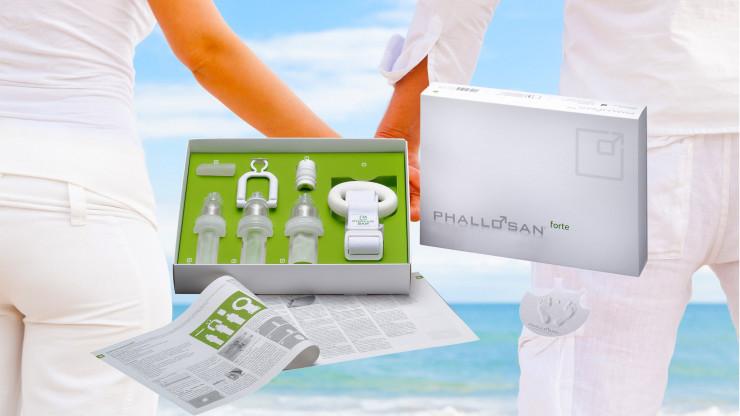👨🏻⚕️Phallosan forte Test- 3-5 CM Studie 2020 - Gesundheitsdoc | Das  Gesundheitsmagazin